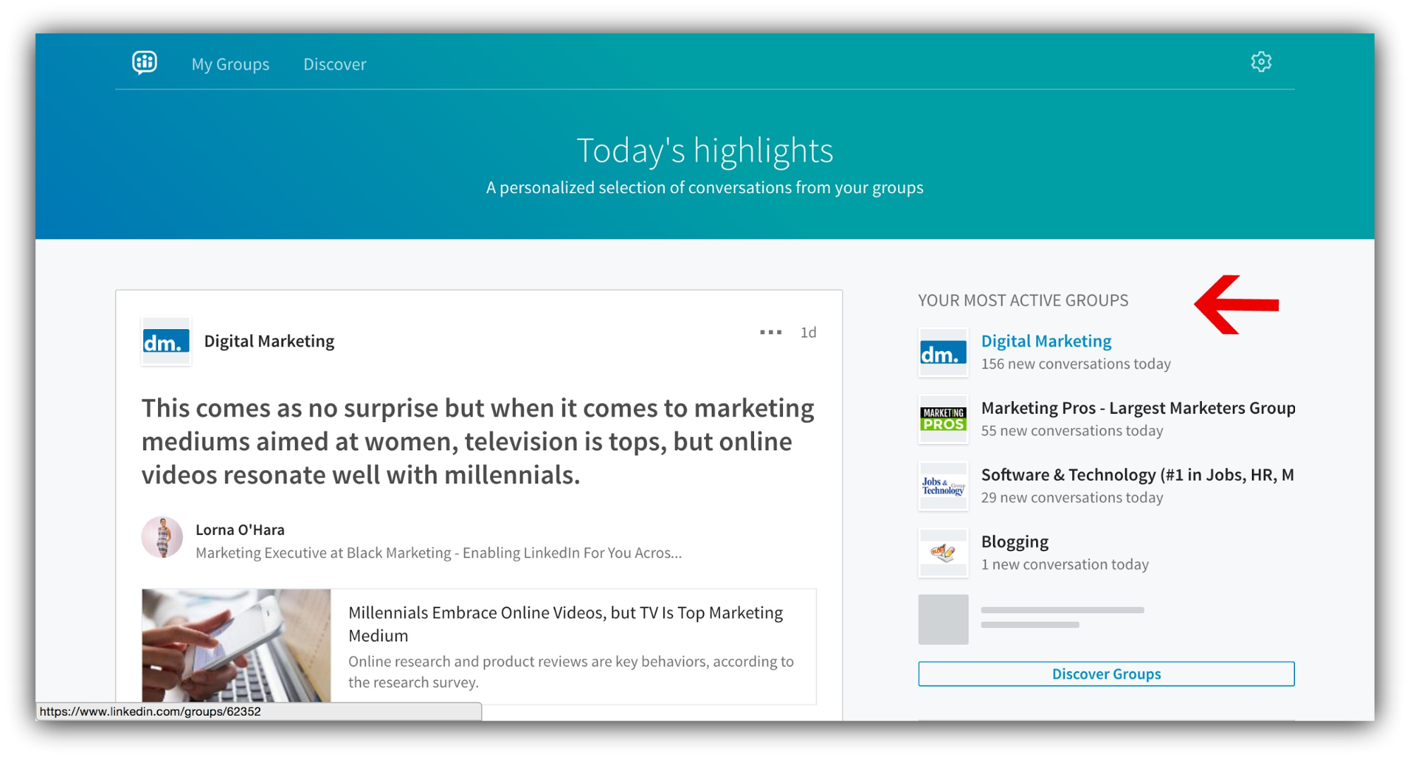 build-emails-through-linkedin-groups