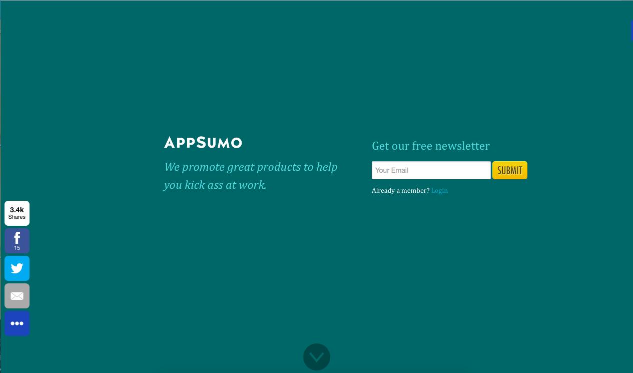 AppSumo power words