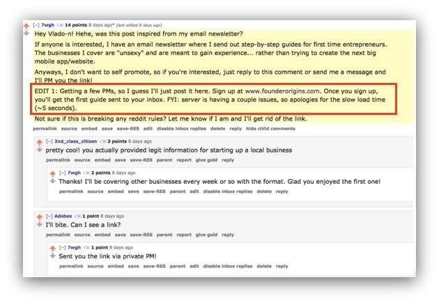 optin-offer-reddit-list-building