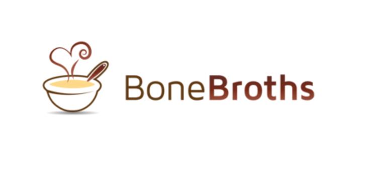 bone broths logo fiverr