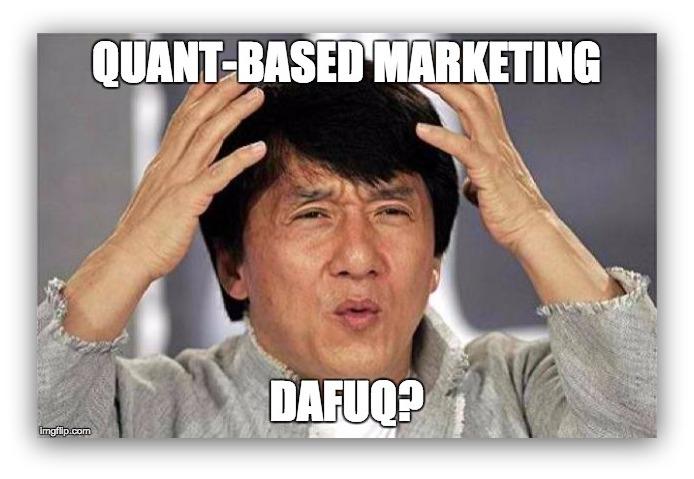 quant-based marketing