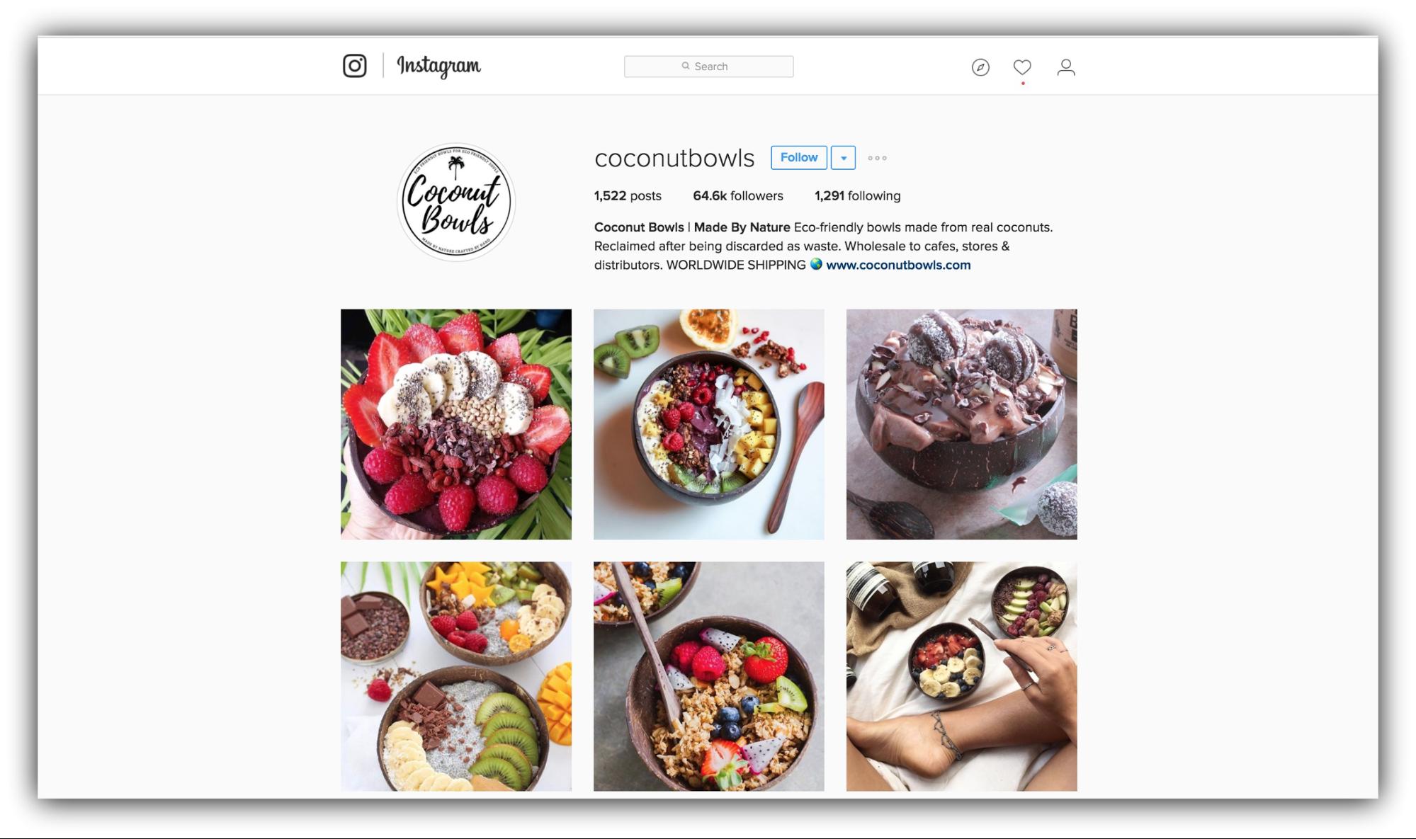 coconutbowls instagram