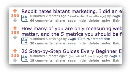 creating reddit posts