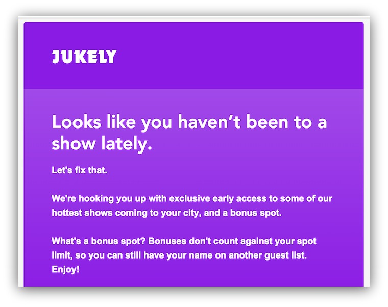 jukely